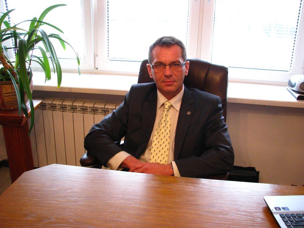 Grochów, Praga Południe, adwokat